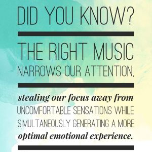 Music is a great way to lift your spirits Inside Sport Psychology