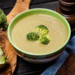 Cream of BroccoliSoup