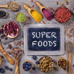 Super Foods That Burn Fat