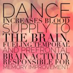 As if you need an excuse to get your dance on! (Home Health Care and Management & Practice)