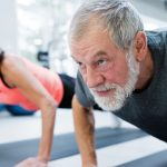 Strength Training For Aging Bodies