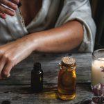 Essential Oils For Tightening Skin