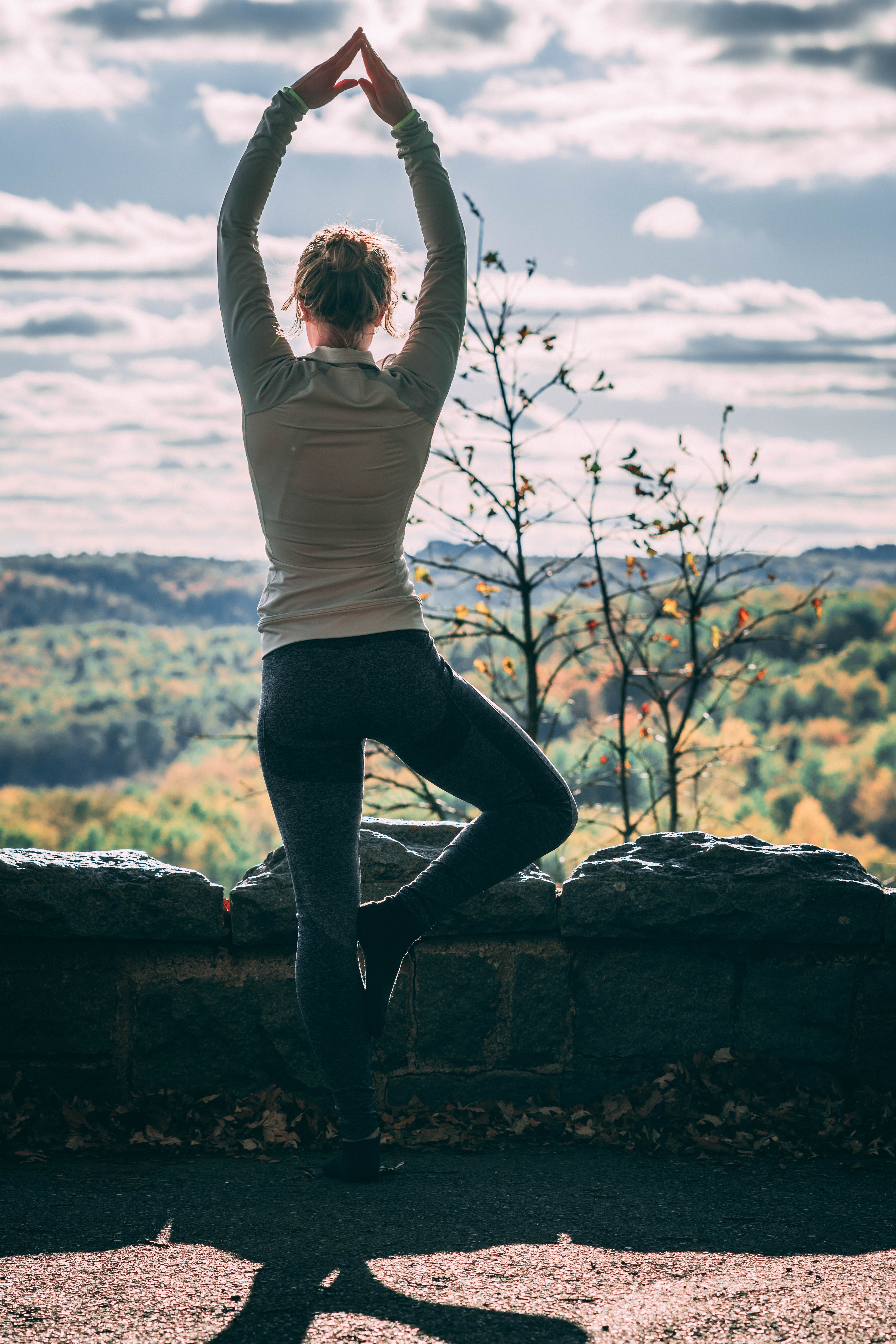 Yoga Poses For Back And Neck Pain - New TravelTrim