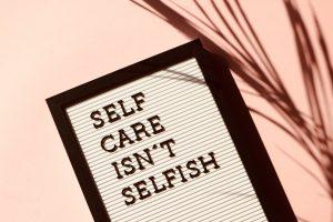 self care1